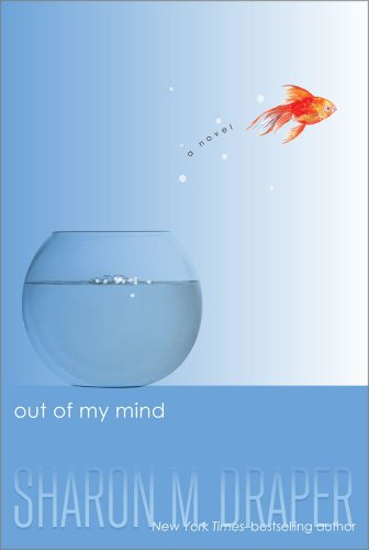 Book cover for Out of My Mind