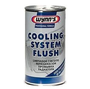 Limpia Radiador Limpiador Circuito Refrigeracion limpia Radiadores WYNNS