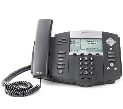 amazon com polycom soundpoint ip 550 phone power supply not rh amazon com Polycom Phone Setup polycom phone manual soundpoint ip 550
