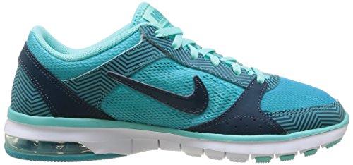 Air Nike Damen Bl Grau Max hypr Ccts hypr Spc Fit Trq Dsty Hallenschuhe dqStqFrw