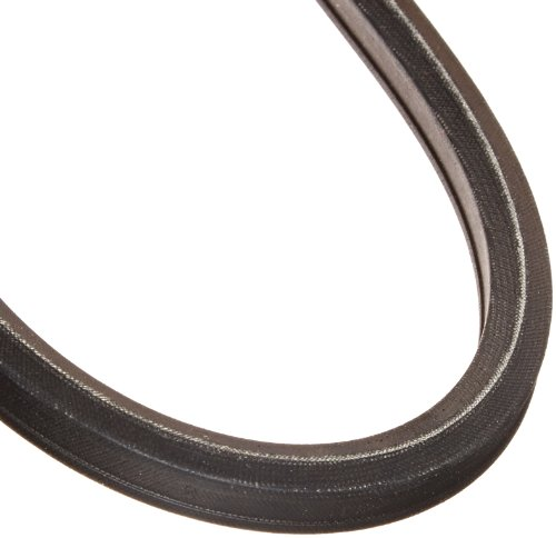 Gates AA96 Hi-Power II Dubl-V Belt with V-80 Matching Program, AA Section, 1/2