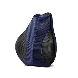 Amazon.com: Urbo - Respaldo ergonómico y ajustable de espuma ...
