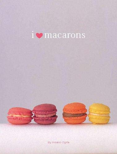 I Love Macarons (Best Macarons In The World)