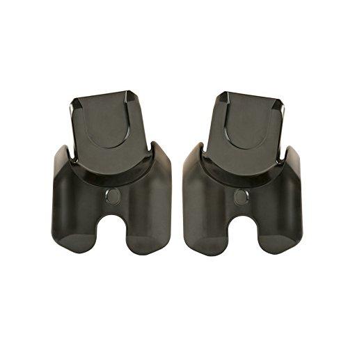 Bébé Confort 2493 9600 - Adaptadores para MaxiCosi Pebble y MaxiCosi CabrioFix a chasis Bébé Confort Dorel 24939600