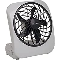 Mini Camping Battery Fan