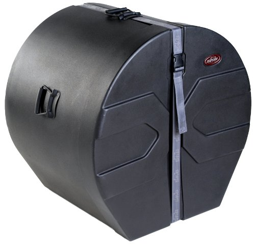 SKB Roto Molded Single Drum Case - (18x22)