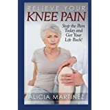 You No Longer Have to Live with Debilitating Knee Pain Knee pain. There are very few ailments that are more painful, more debilitating. Not only can the pain be excruciating, but it can have a tremendous impact on your mobility. Walking only a few fe...