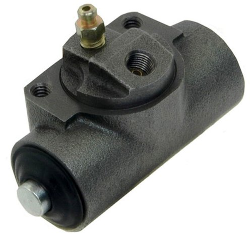 Asm Cylinder - ACDelco 18E317 Professional Rear Drum Brake Wheel Cylinder Assembly