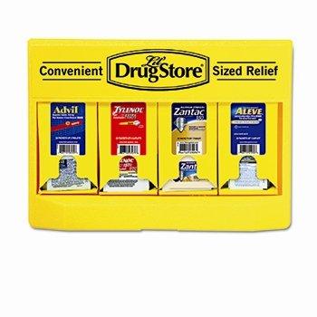 C-Lil' Drugstore Medicine Dispenser First Aid Kit