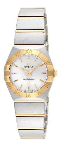 Omega Constellation Ladies Mini Watch 123.20.24.60.02.002 [Watch] Constellation