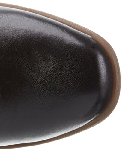 Tamaris 25906, Botines para Mujer Negro (Black 001)