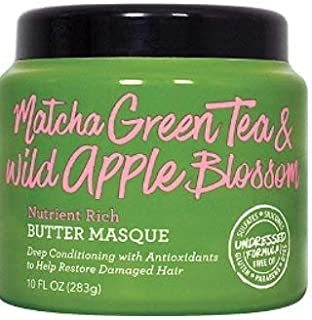 product image for Not Your Mother's Matcha Green Tea & Wild Apple Blossom Nutrient Rich Butter Masque 10oz, pack of 1