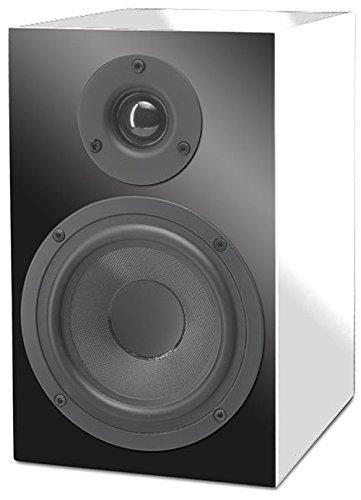 Parlante : Pro-Ject: Speaker Box 5 - White