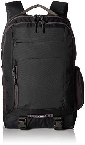 (Timbuk2 The Authority Pack, Jet Black, OS, Jet Black, One Size)