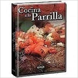 COCINA A LA PARRILLA. PRECIO EN DOLARES: EUROMEXICO ...