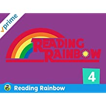 Reading Rainbow - Season 4
