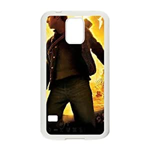 samsung galaxy s5 White National Treasure phone case cell phone cases&Gift Holiday&Christmas Gifts NVFL7N8825662