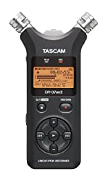 TEAC TASCAM DR-07MK2 (Japan Import)