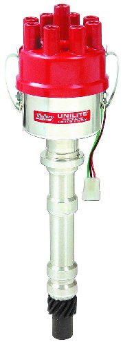 (Mallory 3748201 High Performance Unilite Breakerless Electronic Distributor)