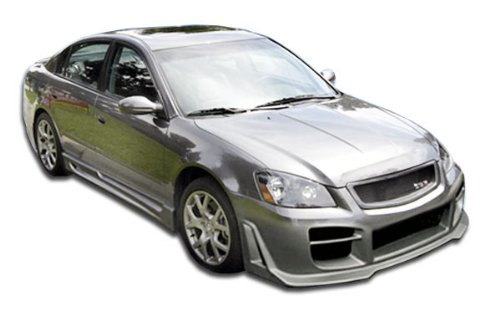 (Duraflex ED-VYX-043 R34 Body Kit - 4 Piece Body Kit - Compatible For Nissan Altima 2005-2006)