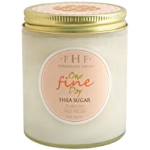 Farmhouse Fresh Sugar Facial or Body Polish - One Fine Day 6 oz