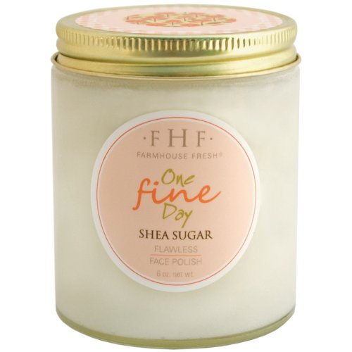 Farmhouse Fresh One Fine Day Flawless Face Polish 6 oz 178446