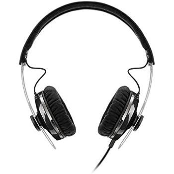 Sennheiser Momentum 2.0 On-Ear for Samsung Galaxy - Black