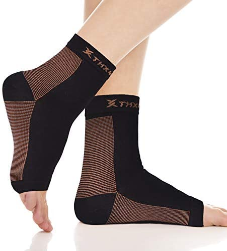 Fasciitis 15 22mmHg Compression Swelling Recovery