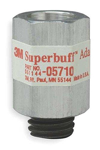 Adapter Superbuff Pad 5/8-11 Arbor (Pad Buffing Superbuff)