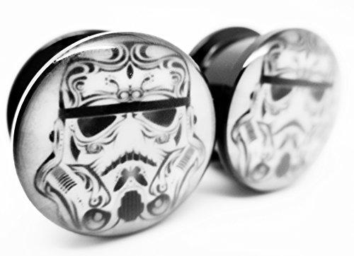 Sugar Skull Storm Trooper Screw product image