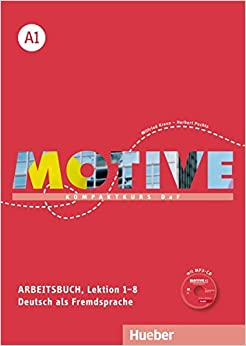 Motive A1 Ab+cd-audio por Wilfried Krenn epub