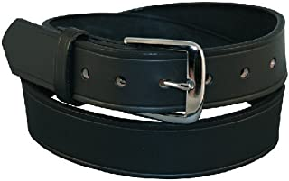 product image for Boston Leather Traditional 1 1/2 Off Duty Belt 6582-1-50