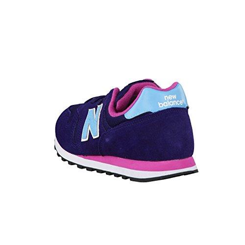 Azul Para Marino Balance Mujer Zapatillas 373 New qXAfwOPA