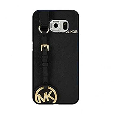 sports shoes 3aa69 dcf67 MK Michael Kors Luxury Logo Case For Samsung Galaxy S7 Edge, Michael ...