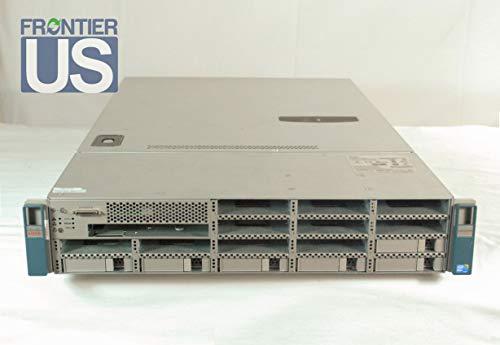 Cisco UCS C-Series C210 M2 General-Purpose Rack-Mount Server - No CPU (DA4364) Category: Network Servers (Certified Refurbished)