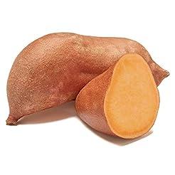 Organic Yams (Yellow to Orange Flesh), 2...