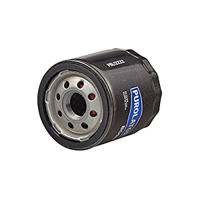 Purolator PBL12222 PurolatorBOSS Maximum Engine Protection Spin On Oil Filter: Automotive