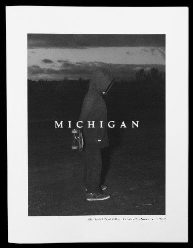 LBM Dispatch, No. 3: Michigan