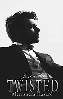 Listen to Just a Bit Twisted Audiobook by Alessandra