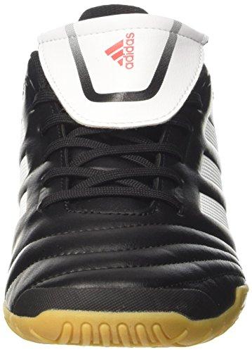 adidas Copa 17.4 In, Zapatillas de Fútbol para Hombre Negro (C Black/ftw White/c Black)