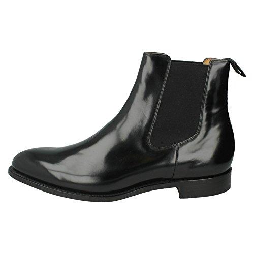Barker Bedale Herren Chelsea Boots igfh