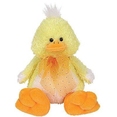 Beanie Baby Duck - 8