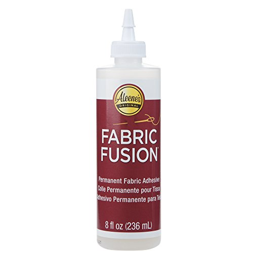 Aleenes Fabric Fusion Adhesive, 8-Ounce