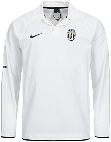 Juventus Turin Nike kreacover Polo-camiseta de manga larga 169765 ...