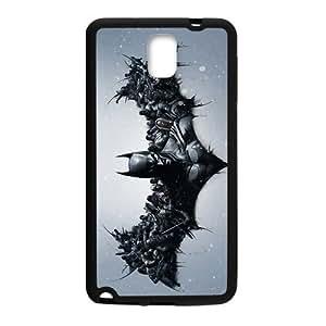 Batman logo Phone Case for Samsung Galaxy Note3