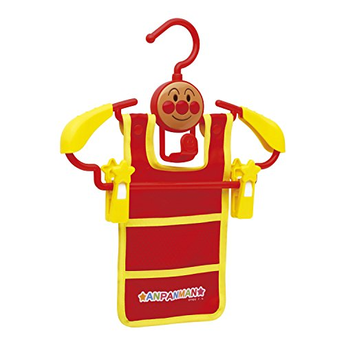 Anpanman Hanger Children Dressing