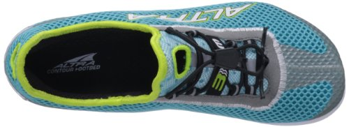 Altra Women's The 3-Sum Running Shoe,Aqua Green,6.5 D US