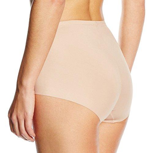 Triumph Becca Extra High Panty, Braguitas Moldeadoras para Mujer Crudo (Sable)