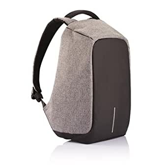The original Bobby Anti-theft backpack by XD Design (Grey)