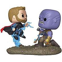 Funko Movie Moments Marvel: Avengers Infinity War - Thor Vs. Thanos